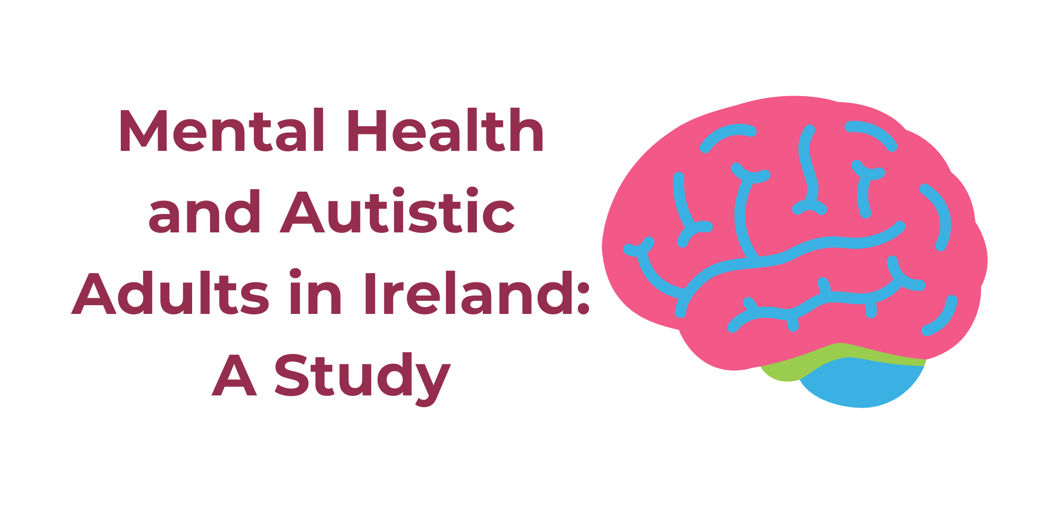 Asiam Mental Health & Autism Survey poster