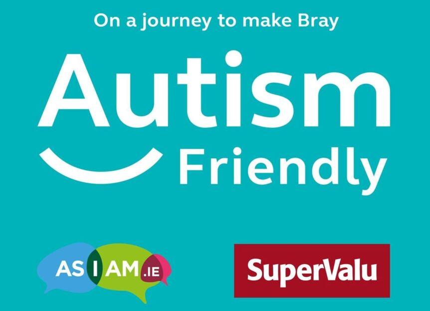 Autism Friendly Town logo