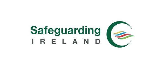 Wellbeing Ireland logo