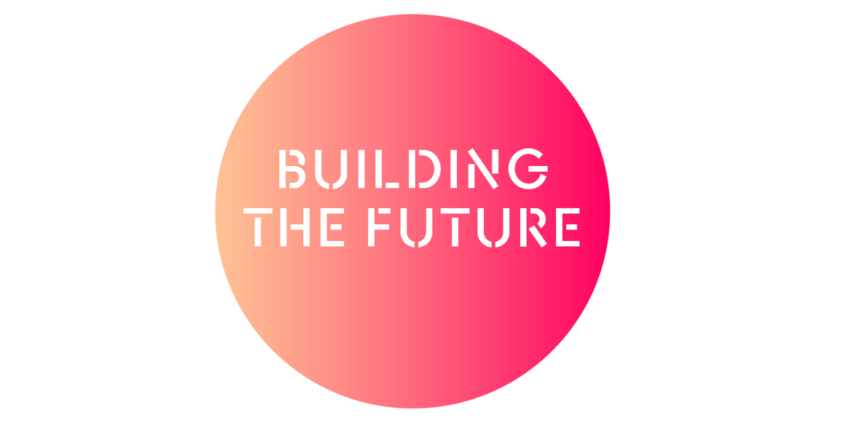 AHEAD Building the Future logo