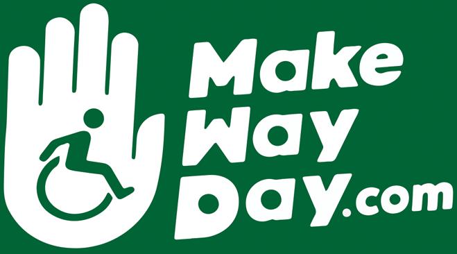 Make Way Day logo